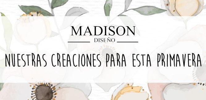 Colección 2017 para invitadas y madrinas