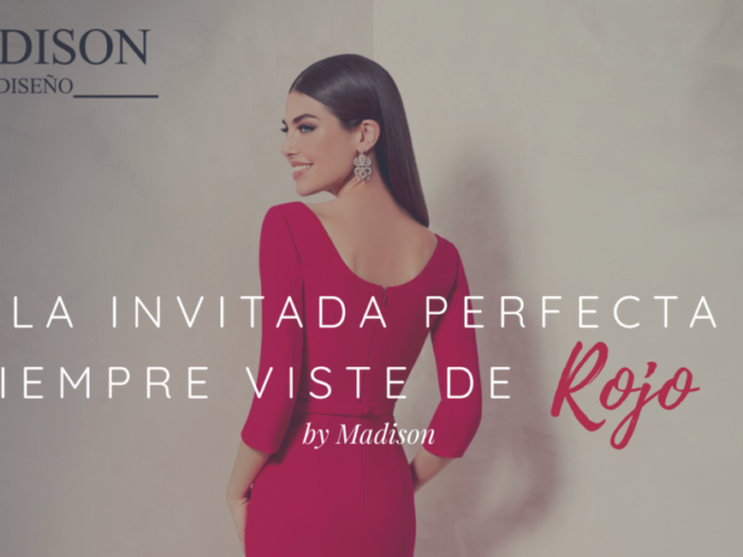 La invitada perfecta