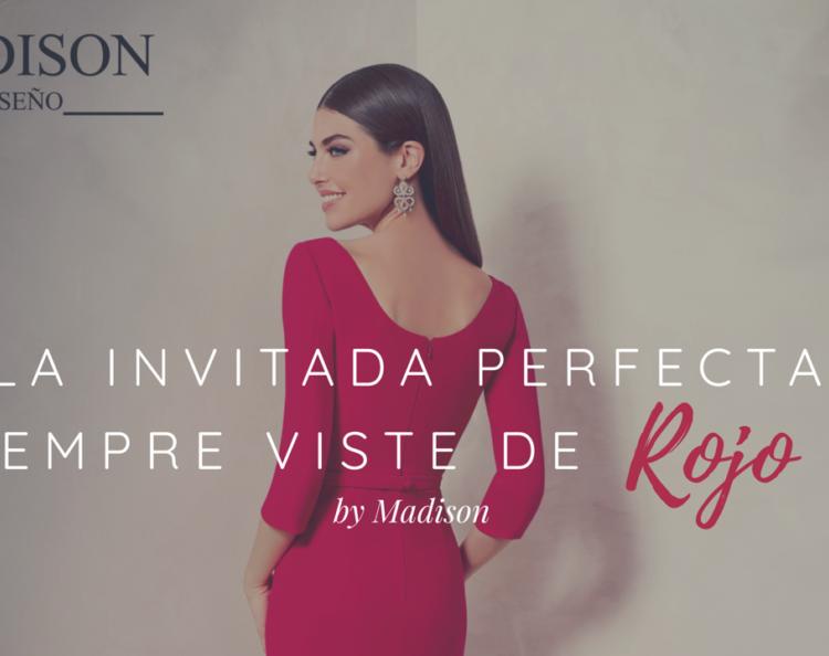 La invitada perfecta